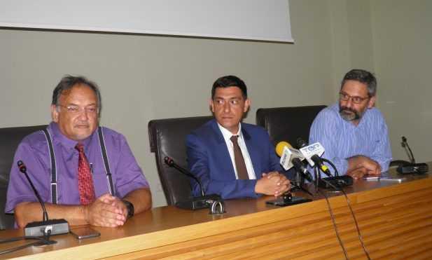 Επενδύσεις στην περιοχή μας ύψους 7.5 εκατομμυρίων ευρώ και νέες εγκαταστάσεις στο αεροδρόμιο της Κοζάνης