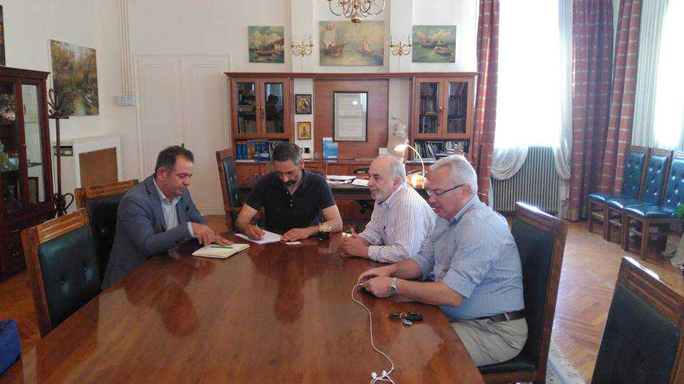 """""""Παραμένει η έδρα του ΕΑΠ στην Κοζάνη με προοπτική αναβάθμισής της"""""""