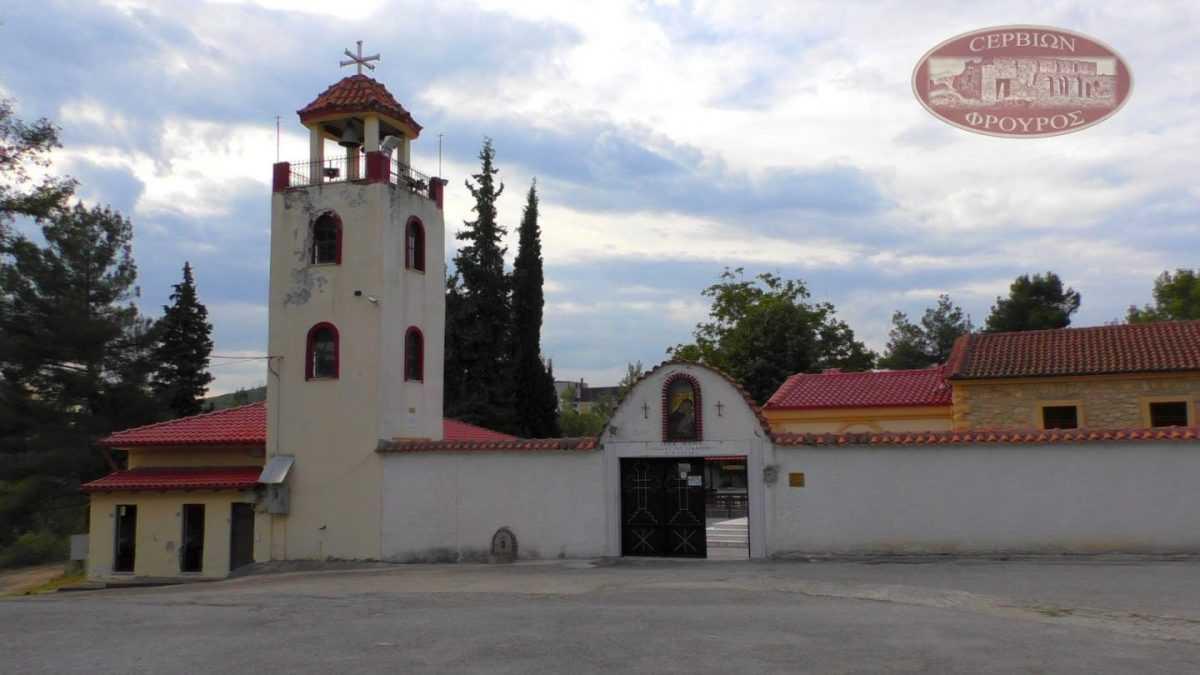 Εορτή  του  Γενεσίου  της  Θεοτόκου. Πανηγυρίζει και η Ιερά Μονή Ζιδανίου