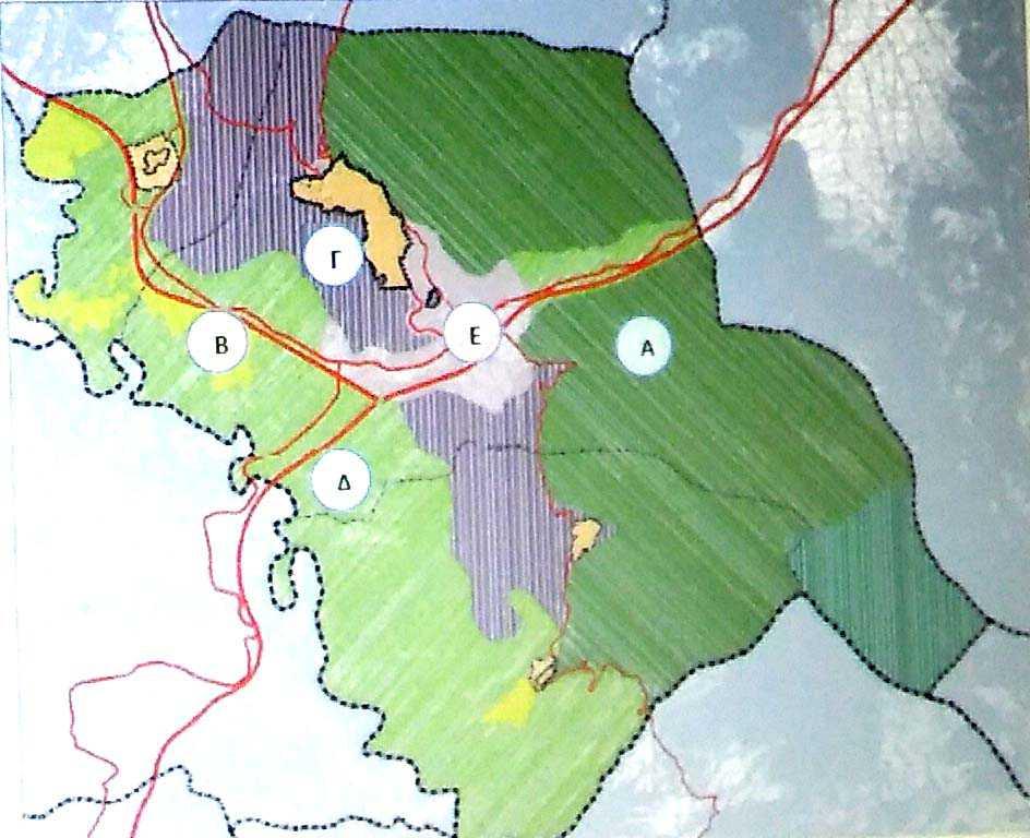 Τροποποίηση του Γενικού Πολεοδομικού Σχεδίου (ΣΠΣ) του (τέως) δήμου Σιάτιστας με στόχο την οργάνωση των χρήσεων γης στην ευρύτερη περιοχή του δήμου. ΟΛΟΚΛΗΡΗ Η ΜΠΕ ΤΟ ΓΕΝΙΚΟ ΠΟΛΕΟΔΟΜΙΚΟ ΣΧΕΔΙΟ
