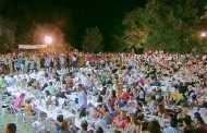 36η Γιορτή Κρασιού στο Τρίκωμο Γρεβενών