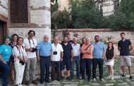 Επίσκεψη αξιολογητών της UNESCO στη Σιάτιστα στα πλαίσια αξιολόγησης της υποψηφιότητας για την ένταξη του Γεωπάρκου Γρεβενών- Κοζάνης στο παγκόσμιο δίκτυο γεωπάρκων της UNESCO