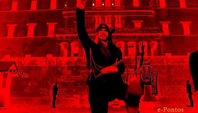 Συνεχίζεται η ψηφοφορία για να φωτιστεί στις 19/05/2019 η Ελληνική Βουλή με κόκκινο και μαύρο χρώμα.