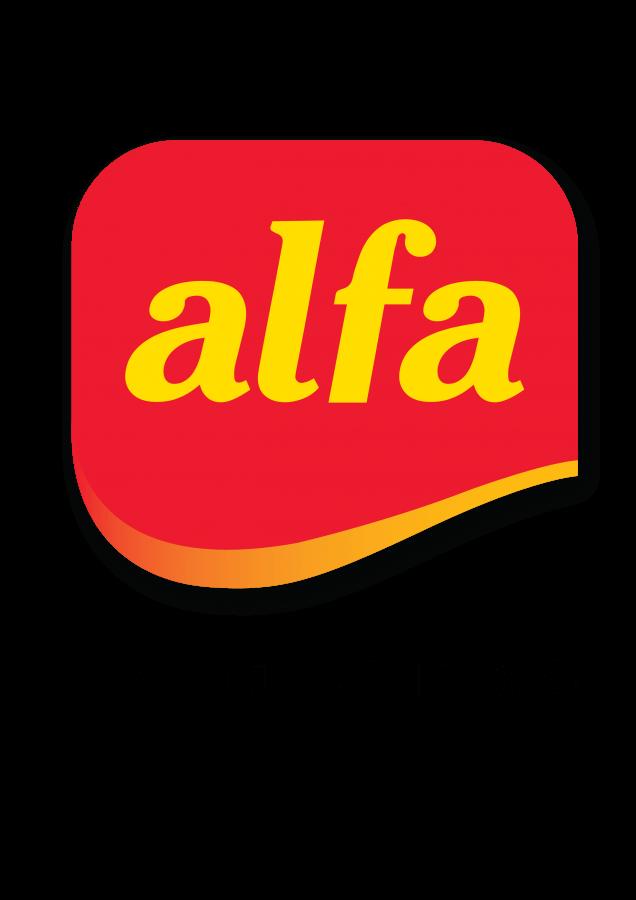 Χρυσό σελφ σέρβις Excellence Award για τα Pitatakia της alfa   Η εταιρεία απέσπασε επίσης Ασημένιο Βραβείο  για τις Μεγάλες Πίτες της