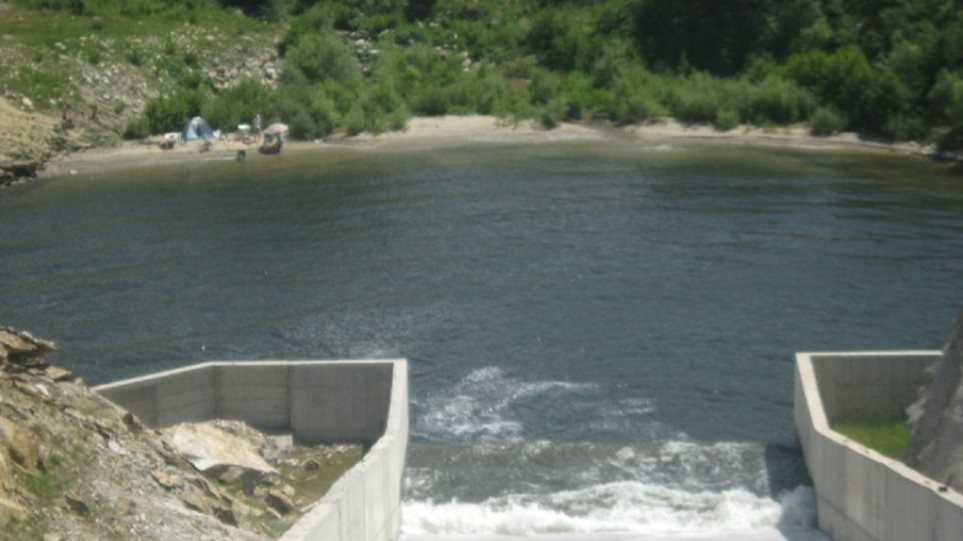 15χρονος πνίγηκε στη Φλώρινα στην τεχνητή λίμνη Σκοπού