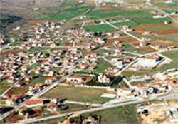 70.000 ευρώ για διαμόρφωση οδού για την προστασία ρέματος και νεκροταφείων της Ξηρολίμνης