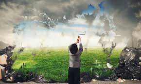 ΕΚΘΕΣΗ: Η ΑΤΜΟΣΦΑΙΡΙΚΗ ΡΥΠΑΝΣΗ ΜΕΙΩΝΕΙ ΤΟ ΜΕΣΟ ΠΡΟΣΔΟΚΙΜΟ ΖΩΗΣ ΚΑΤΑ ΔΥΟ ΧΡΟΝΙΑ.  Η ρύπανση από σωματίδια προέρχεται κυρίως από τηνκαύση ορυκτών καυσίμων για ενέργεια