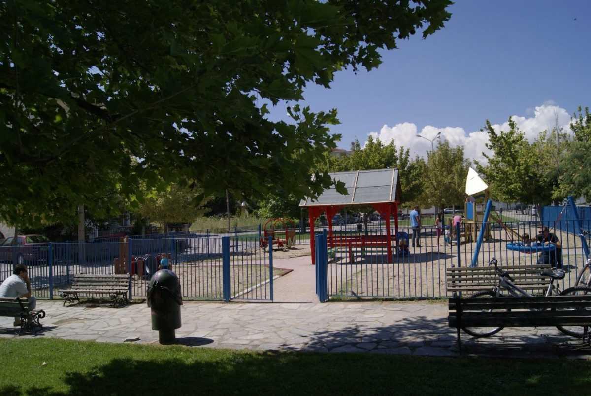 Σε εξέλιξη η κατασκευή παιδικών χαρών στο Δήμο Κοζάνης- Παραδίδονται οι πρώτες δεκαεφτά , εβδομήντα θα λειτουργούν εντός του 2019