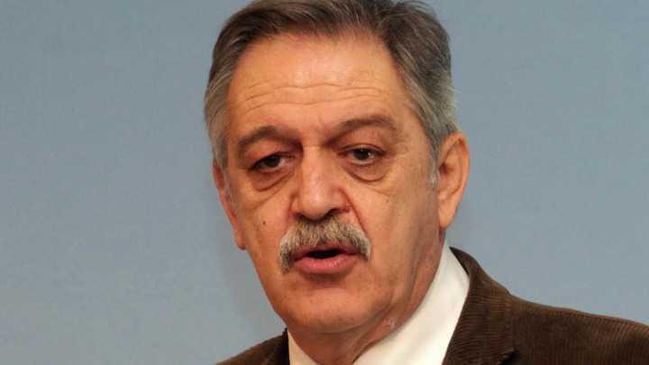 Π. Κουκουλόπουλος στο ΑΠΕ-ΜΠΕ: Παρασκευή και 13 οι επόμενες εκλογές για την κυβέρνηση