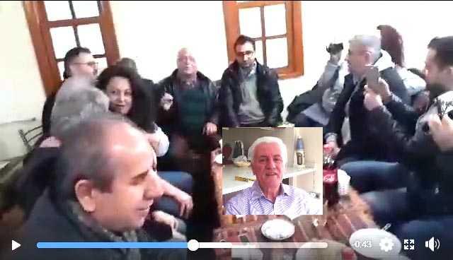 Οι Ελληνόφωνοι Μουσουλμάνοι «Βαλαάδες» της Δυτικής Μακεδονίας, δεν ξεχνούν, τραγουδούν και χορεύουν Ελληνικά στην Τουρκία, αναπολώντας τη πατρώα γη των προγόνων τους (video)