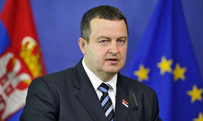 «Βόμβα» Σέρβου ΥΠΕΞ: Οι Αλβανοί θέλουν μέρος της Βόρειας Ελλάδας. ΣΕ ΠΛΗΡΗ ΕΞΑΡΣΗ Ο ΑΛΒΑΝΙΚΟΣ ΜΕΓΑΛΟΪΔΕΑΤΙΣΜΟΣ ΠΡΟΕΙΔΟΠΟΙΕΙ Ο ΙΒΙΤΣΑ ΝΤΑΣΙΤΣ