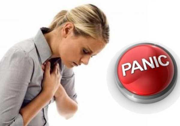 Κρίσεις πανικού: Πώς μπορείτε να περιορίσετε τα συμπτώματα