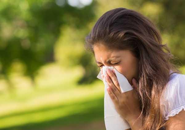 7 Φυσικοί τρόποι για να νικήσουμε τις αλλεργίες