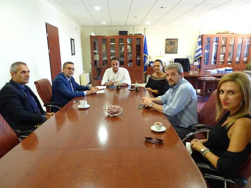 Έναρξη λειτουργίας του Ι.Ι.Ε.Κ. ΔΕΗ Ενεργειακό Ινστιτούτο στο Νομό Κοζάνης