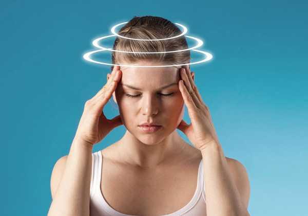 Ίλιγκος: ποιο μέρος του σώματός μας ευθύνεται για τον ίλιγγο;