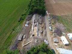 Παγκόσμια Ημέρα Αρχαιολογίας:  Πολλαπλά ευρήματα από τις αρχαιολογικές ανασκαφές για τον ΤΑΡ