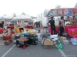 Πρόσκληση συμμετοχής σε υπαίθριες αγορές, επ' αφορμή θρησκευτικών εορτών