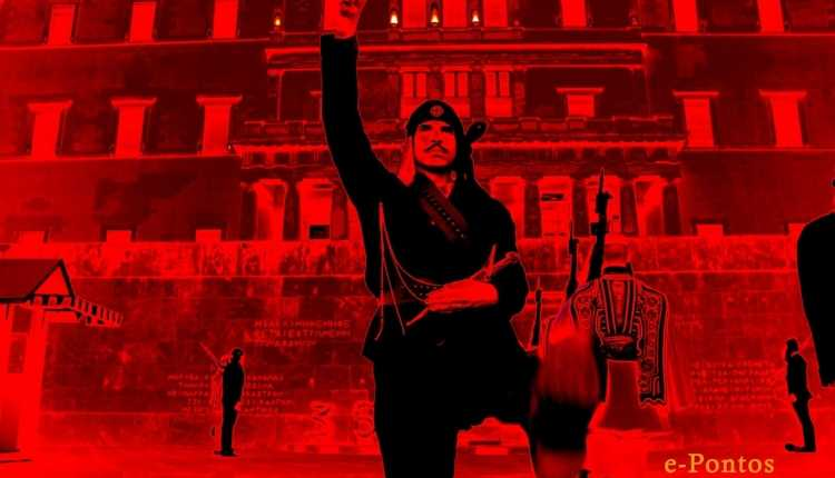 Συνεχίζεται η ψηφοφορία για να φωτιστεί στις 19/05/2019 η Ελληνική Βουλή με κόκκινο και μαύρο χρώμα. ΨΗΦΙΣΤΕ