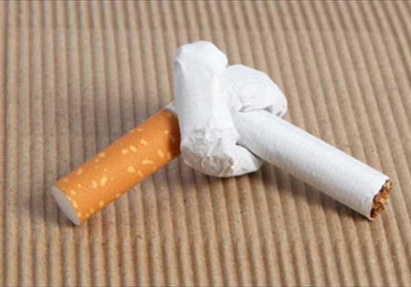 Τι κερδίζει η υγεία σου όταν σταματάς το κάπνισμα