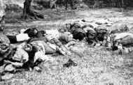 23 Οκτωβρίου 1941: Το Ολοκαύτωμα του Μεσόβουνου.  Ένα ακόμη φριχτό ομαδικό έγκλημα των Ναζί πριν 77 χρόνια (δύο συγκλονιστικά βίντεο με μαρτυρίες επιζώντων από το ολοκαύτωμα του Μεσόβουνου)