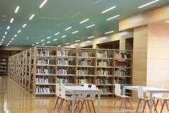 Πάνω από 60.000 τίτλους βιβλίων διαθέτει για το κοινό της η Κοβεντάρειος δημοτική βιβλιοθήκη Κοζάνης