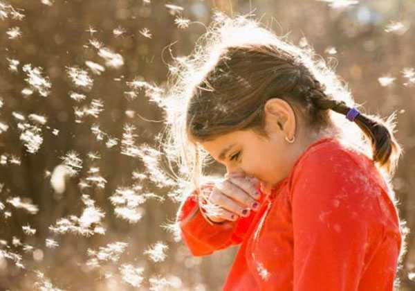 Φθινοπωρινές αλλεργίες και μέτρα πρόληψης