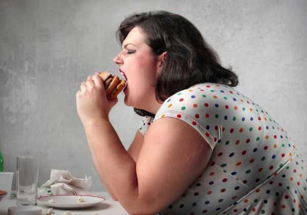 Ο φαύλος κύκλος της Παχυσαρκίας
