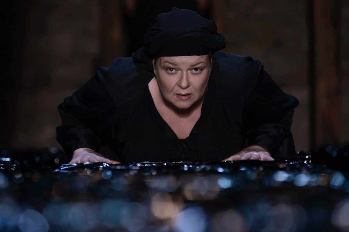 Το ΔηΠε Θέατρο Κοζάνης παρουσιάζει την Κυρά της Ρω, το νέο θεατρικό μονόλογο του συγγραφέα Γιάννη Σκαραγκά