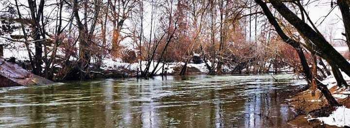 Αλιάκμονας, το πολύτιμο ποτάμι μας