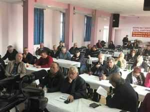 «Τρεις κι ο κούκος» στο συνέδριο «μη Ελλήνων εθνικά Μακεδόνων» στο Ξινό Νερό Φλώρινας και ποιος ο σκοπός τους;! (Πλαγιοκοπήσεις (Κρίσεις και….επικρίσεις))