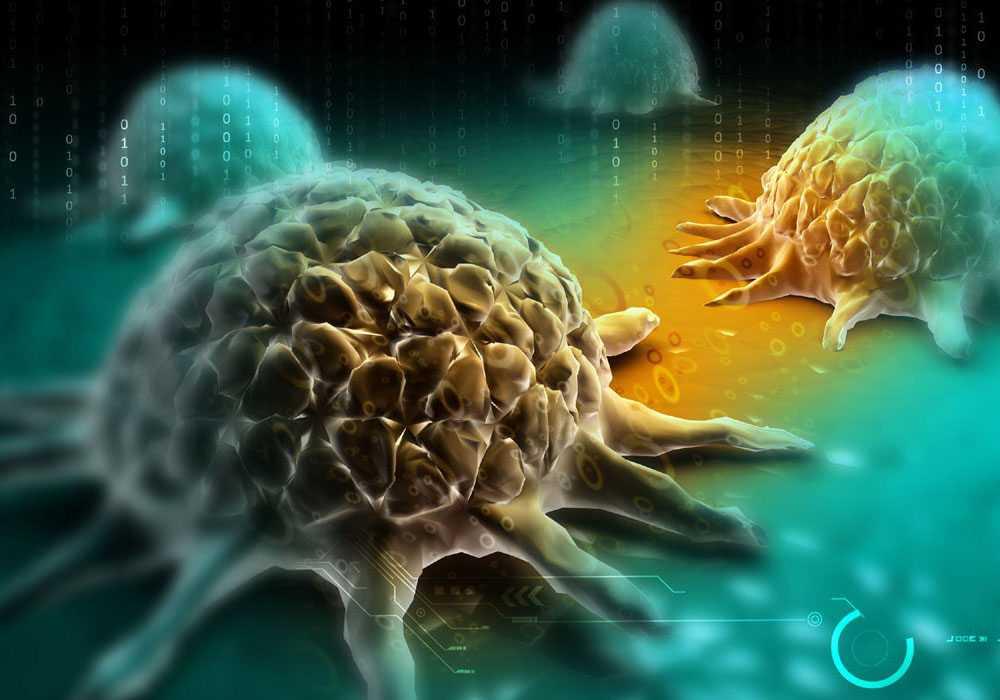 Έρχονται ιοί που επιτίθενται στο καρκίνο