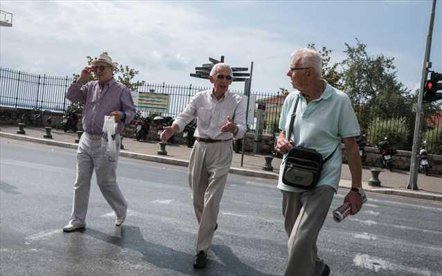 Οι Έλληνες συνταξιούχοι μετακομίζουν στη Βουλγαρία
