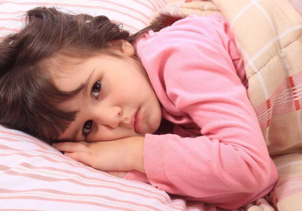 Καταθληπτικά τα παιδιά που μεγαλώνουν σε ανάδοχες οικογένειες
