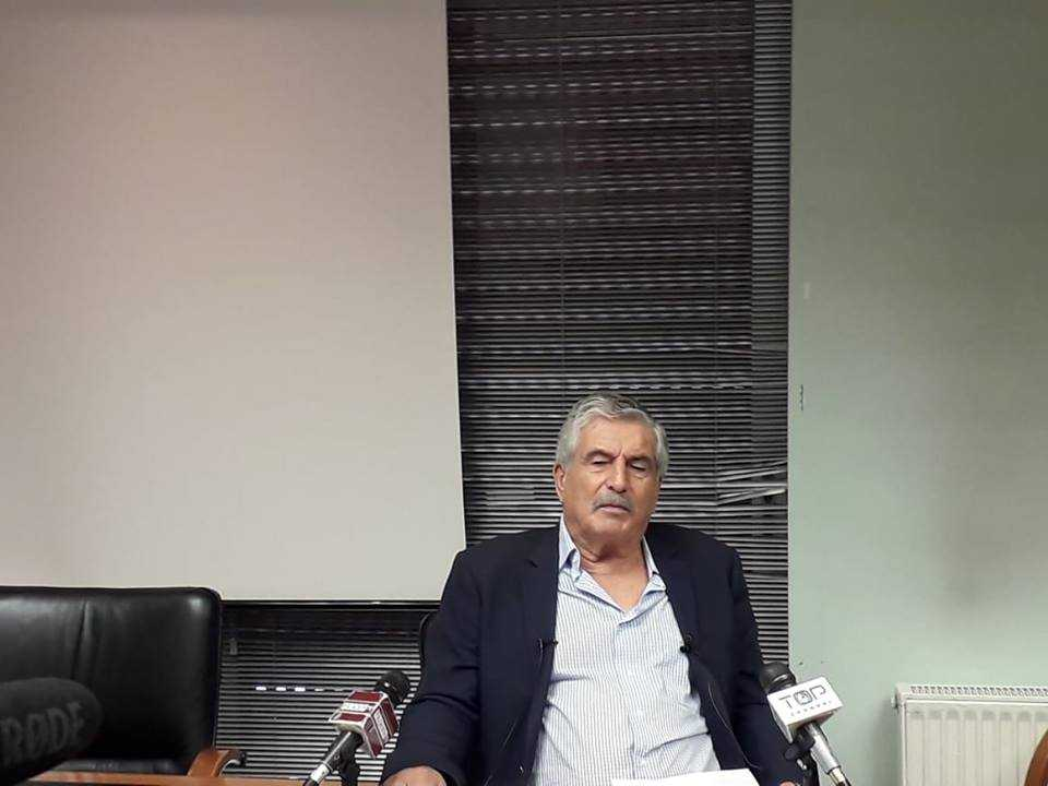 Αθανάσιος Κοσματόπουλος