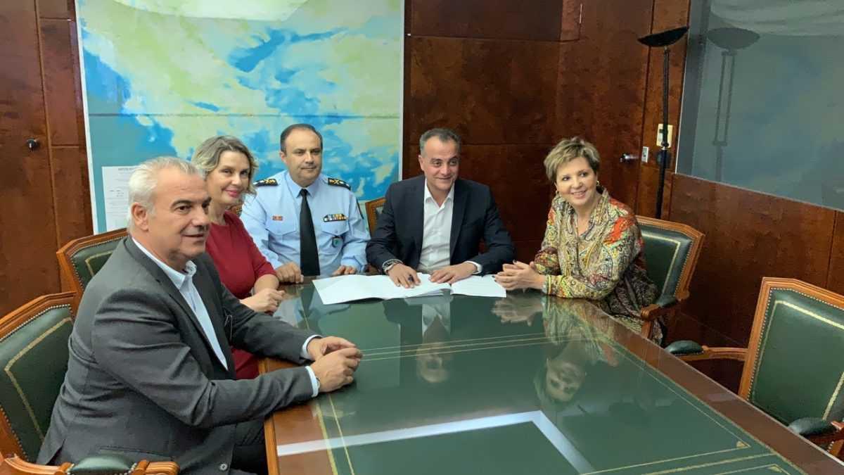 Σε τροχιά υλοποίησης το νέο Αστυνομικό Μέγαρο Γρεβενών