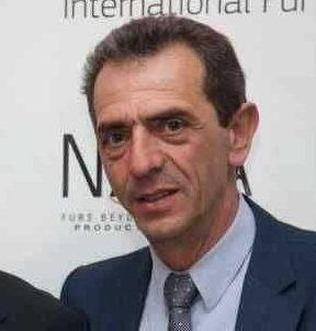 Πρώτος σε ψήφους ο Δημήτριος Κοσμίδης στις εκλογές  του Συνδέσμου Γουνοποιών Γουνεμπόρων Σιάτιστας «Ο Προφήτης Ηλίας» για την ανάδειξη του νέου Διοικητικού Συμβουλίου και των Εκλεκτόρων για την Ελληνική Ομοσπονδία Γούνας