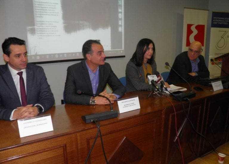 Αξιέπαινη η ευαισθησία των Ελληνικών Πετρελαίων (ΕΛΠΕ) με την δωρεά-προσφορά πετρελαίου θέρμανσης σε σχολικές μονάδες και της Περιφέρειας Δυτ. Μακεδονίας