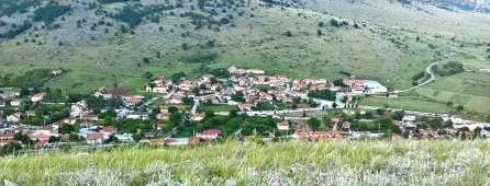 4 φωτοβολταϊκοί σταθμοί ισχύος 40 περίπου MW στην περιοχή των Σιδερών Κοζάνης