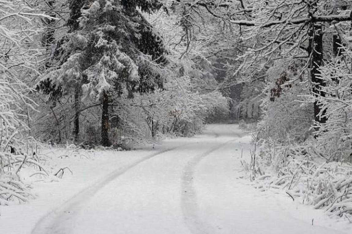Με παγωνιά θα κάνει «ποδαρικό» το 2019 – Χιονοπτώσεις (τοπικά πυκνές) θα εκδηλωθούν σε περιοχές της Δυτικής Μακεδονίας. Πού θα χιονίσει – Εβδομάδα με χαμηλό βαρομετρικό