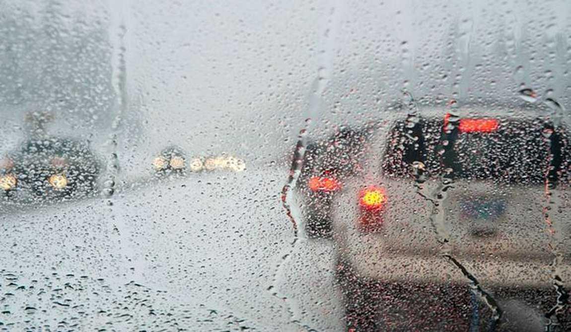 Bροχές και ισχυρές καταιγίδες σήμερα - Πότε θα εξασθενήσουν τα φαινόμενα. Στη δυτική Μακεδονία η μέγιστη θα είναι από 4 έως 11  βαθμούς κελσίου