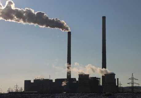 Νέο ιστορικό ρεκόρ των παγκόσμιων εκπομπών διοξειδίου του άνθρακα αναμένεται το 2018