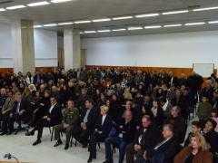 Η Περιφέρεια Δυτικής Μακεδονίας βράβευσε τους διακριθέντες αθλητές και αθλήτριες της Π.Ε. Καστοριάς