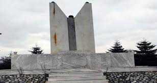 ΕΤΗΣΙΟ ΜΝΗΜΟΣΥΝΟ ΕΚΤΕΛΕΣΘΕΝΤΩΝ ΤΟΥ 1944 ΣΤΑ ΝΤΑΜΑΡΙΑ ΠΑΝΑΓΙΑΣ ΚΟΖΑΝΗΣ