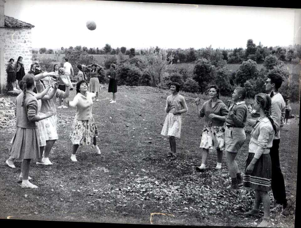 Φωτογραφίες που μιλούν για τους Βοϊώτες της περιόδου 1950-70
