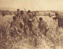 O Μακεδονικός Αγώνας (Ελληνική Επιτροπή Αμύνης Αμυνταίου). Ελληνική Οργάνωση Σόροβιτς (μέρος α)