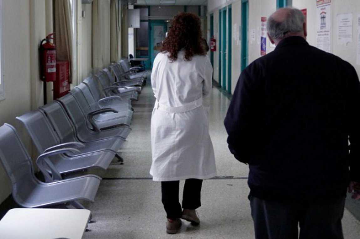 «Οδηγίες προς νοσοκομεία για επισκεπτήριο/ παραμονή συνοδού σε ασθενείς και είσοδο/παραμονή ιατρικών επισκεπτών». Εγκύκλιος υπ. Υγείας