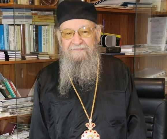 Αποτύπωμα καλής μνήμης άφησε και στο Βελβεντό  ο Μητροπολίτης πρώην Καρπενησίου Νικόλαος Δρόσος,  ως αρχιμανδρίτης και αρχιερατικός επίτροπος Σερβίων.