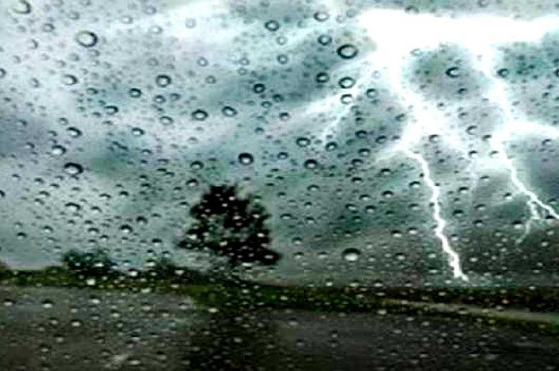 Έρχεται ο «Φοίβος» με βροχές, καταιγίδες και χαλαζοπτώσεις έως την Κυριακή