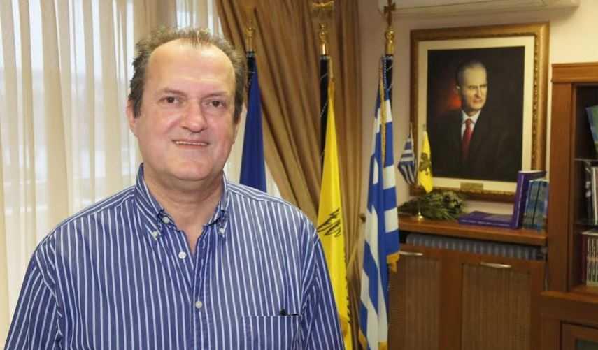 Κωνσταντίνος Καναβός: