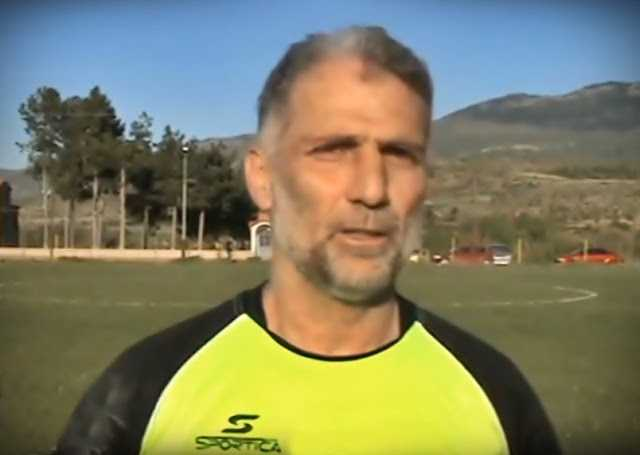 Θρήνος :Έφυγε από την ζωή ο παλαίμαχος τερματοφύλακας και προπονητής Λάζαρος Τριανταφυλλίδης - Μεταγραφή στην ομάδα των Αγγέλων ο αγαπημένος σε όλους Λάζαρος Καλό ταξίδι !!! | βίντεο